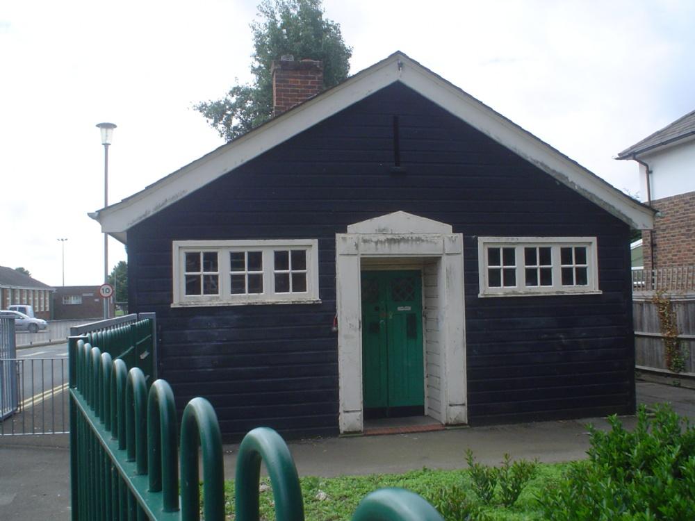 Sam's Woodworking Shop