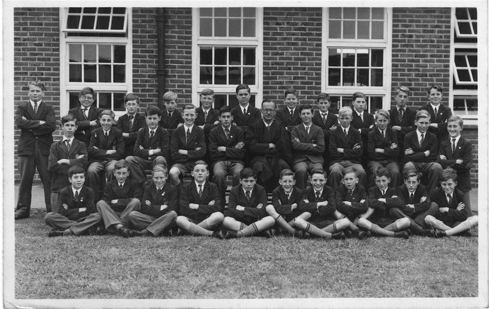 Bug Club 1955:
