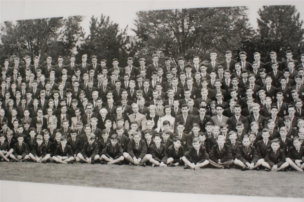School: 1956
