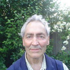 Ralph Lane