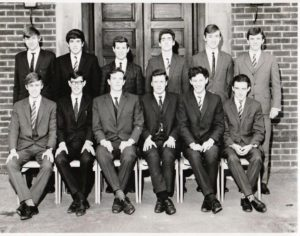 School Oxbridge Scholars 1967