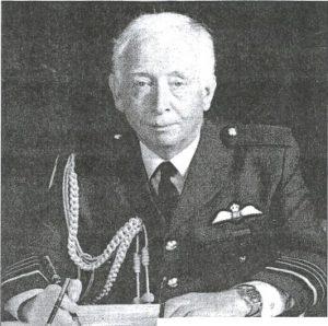 Sir Brendan Jackson